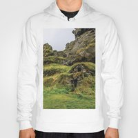 hobbit Hoodies featuring Hobbit House by Alex Tonetti Photography