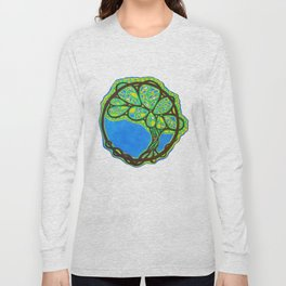 World Tree Long Sleeve T-shirt