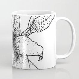 Lily Spots Coffee Mug