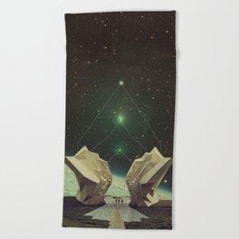 Gates Beach Towel