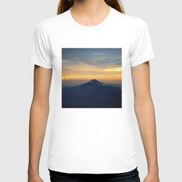 Izta and Popo T-shirt