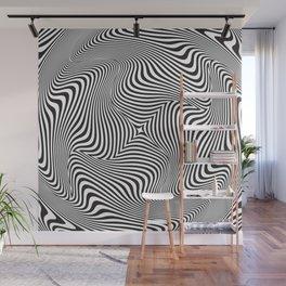 Hypno Mod #1 Wall Mural