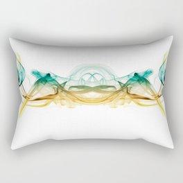 The Crab 2 Rectangular Pillow