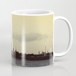 The Peter and Paul Cathedral Coffee Mug