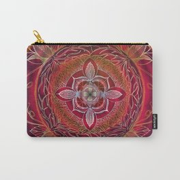 Root Chakra Carry-All Pouch