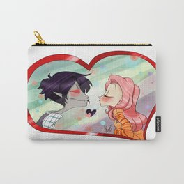 Kiss ? Carry-All Pouch
