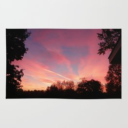 Ithaca Sunset Rug