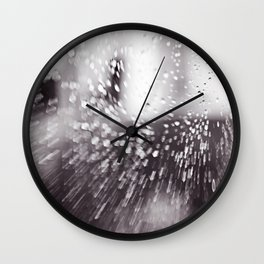 BLACK & WHITE 112 Wall Clock