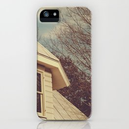 Eustacia Vye iPhone Case