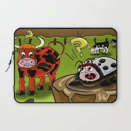 capricious nature Laptop Sleeve