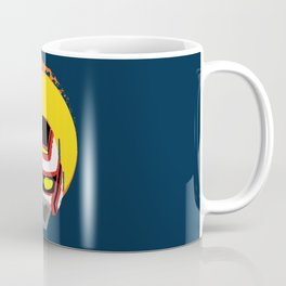Jaspion Coffee Mug