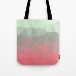 RASPBERRY MINT Tote Bag