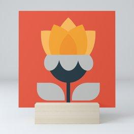 Öppen Mini Art Print