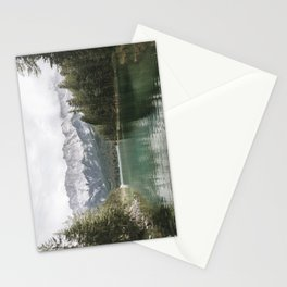Looks like Canada - landscape photography Stationery Cards