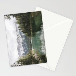 Looks like Canada - landscape photography Stationery Cards