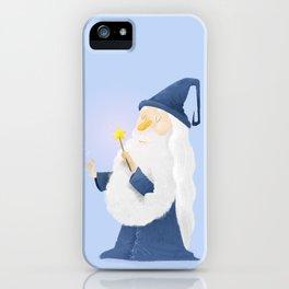 El Mago iPhone Case