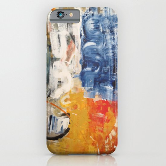 RISING SON iPhone & iPod Case