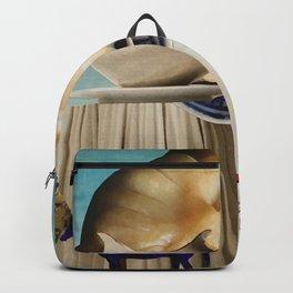 Dim Sum Backpack