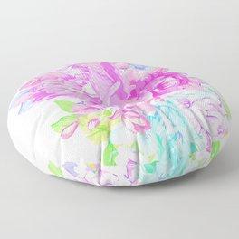 Boho Art Decor, Summer, Framed Art, Living Room Art Print, Home & Accessories Floor Pillow