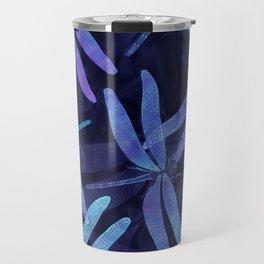 Dragonflies Travel Mug