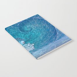 Awaken Consciousness Notebook