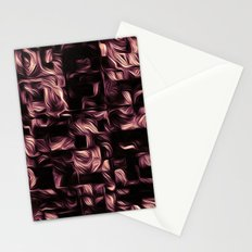 Silk - Bronze Wash Stationery Cards