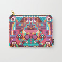 Schema 9 Carry-All Pouch