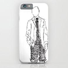 Standing is Fun Slim Case iPhone 6s