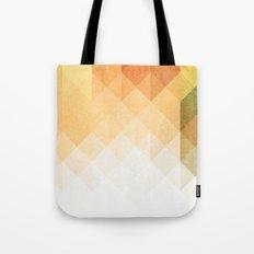 Three Way Retro  Tote Bag