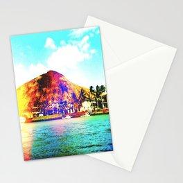 KOKO HEAD Stationery Cards