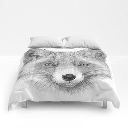 Fantastic Fox Comforters