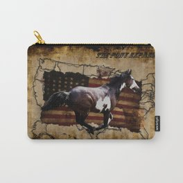 The Pony Express Carry-All Pouch