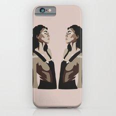 Mountain Woman iPhone 6 Slim Case