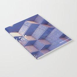 STRUCTUS #2 Notebook