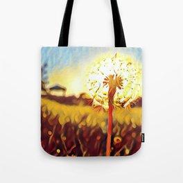 Wishes II Tote Bag