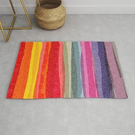 Willow Stripe Rug