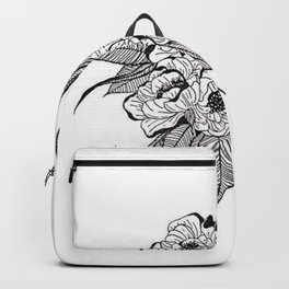 You`re Too Close Backpack