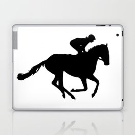 Speed Under Restraint Laptop & iPad Skin
