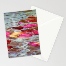 Whishing Fountain Stationery Cards