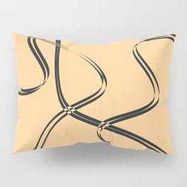 Crossroads Pillow Sham