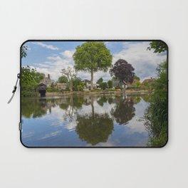 River Thames Surrey Laptop Sleeve