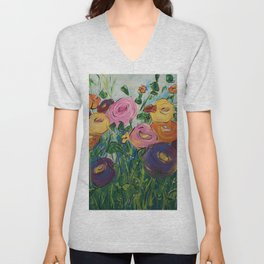 Glorious Day Unisex V-Neck