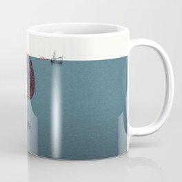 Icebrain Coffee Mug