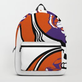 The Dead in South Carolina! Backpack