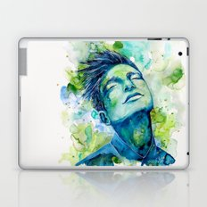 Dash by carographic, Carolyn Mielke Laptop & iPad Skin