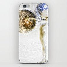 Boobs iPhone & iPod Skin