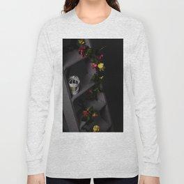 Flowers of night Long Sleeve T-shirt
