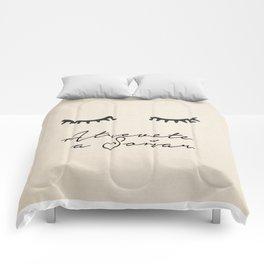 Soñar Comforters