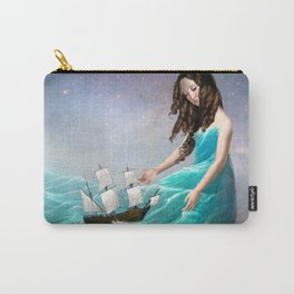 Destiny Carry-All Pouch