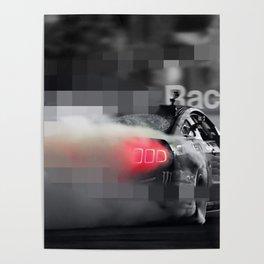 RaCe CaR>>> Poster